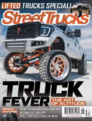 Street Trucks Aug 2019