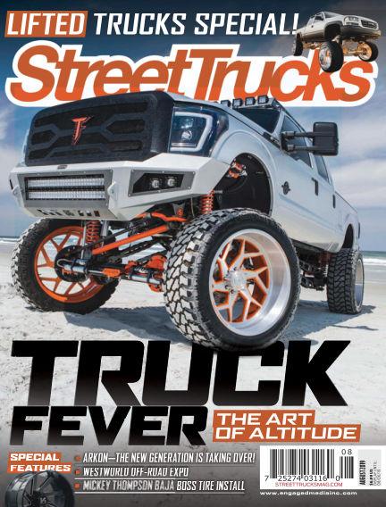 Street Trucks July 12, 2019 00:00