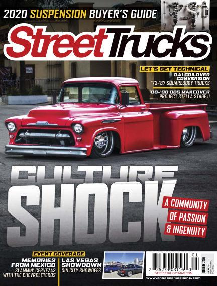 Street Trucks December 13, 2019 00:00