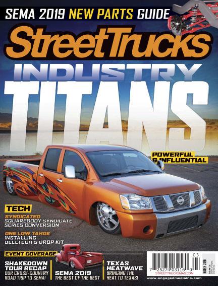 Street Trucks February 25, 2020 00:00