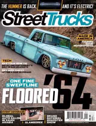 Street Trucks Apr 2020