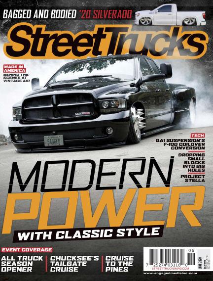 Street Trucks May 26, 2020 00:00