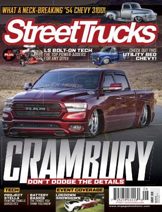 Street Trucks Aug 20