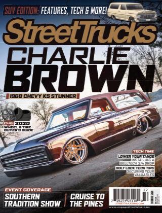 Street Trucks December 2020