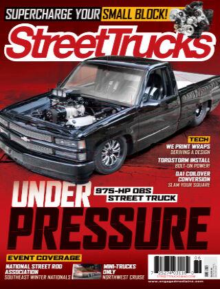 Street Trucks 2021-06 (Jun)