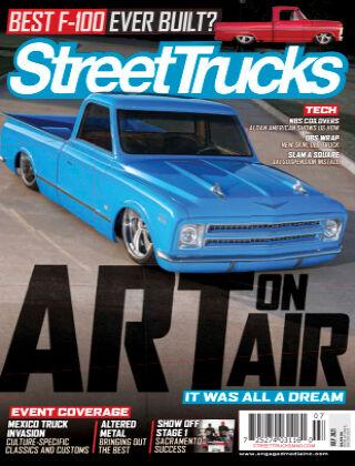 Street Trucks 2021-07 (Jul)