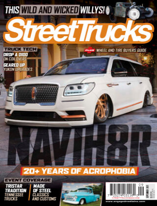 Street Trucks 2021-09 (Sep)