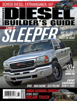 Ultimate Diesel Builder's Guide Oct-Nov 2016