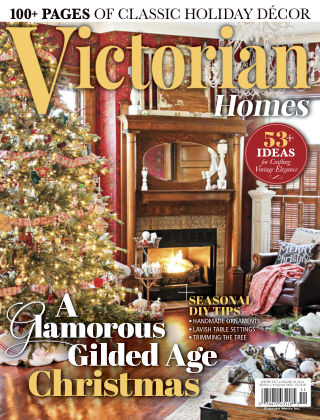 Victorian Homes Winter 2017