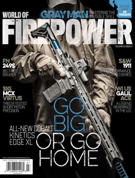 World of Firepower