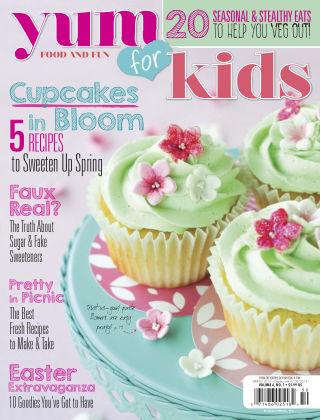 YUM Food & Fun for Kids Spring 2015