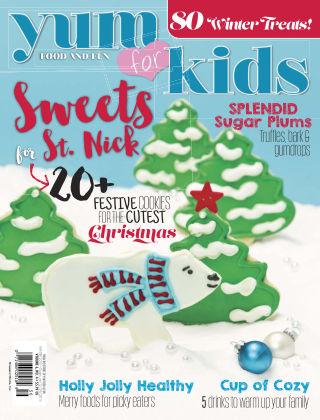 YUM Food & Fun for Kids Winter 2015