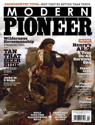 Modern Pioneer August-Spetmber