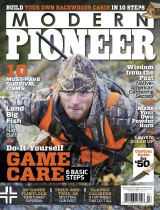 Modern Pioneer Oct-Nov 2015
