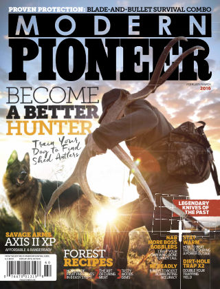 Modern Pioneer Feb-Mar 2016