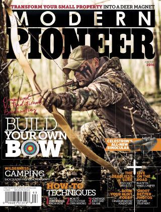 Modern Pioneer June-July 2016