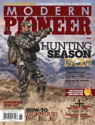 Modern Pioneer Oct-Nov 2016
