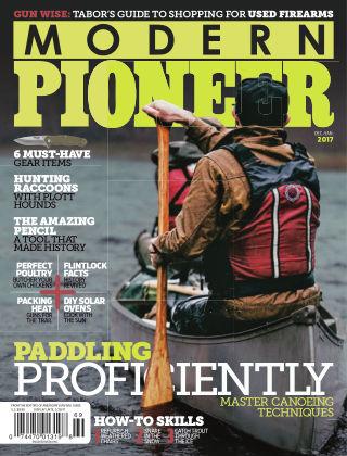 Modern Pioneer Dec-Jan 2017