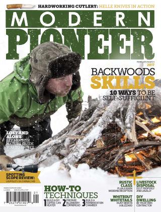 Modern Pioneer Feb-Mar 2017