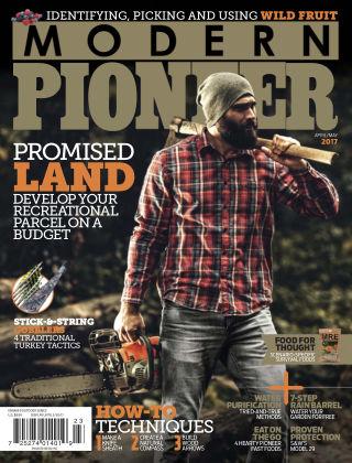 Modern Pioneer Apr-May 2017