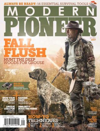 Modern Pioneer Oct-Nov 2017