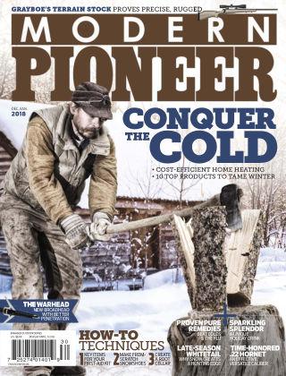 Modern Pioneer Dec-Jan 2018