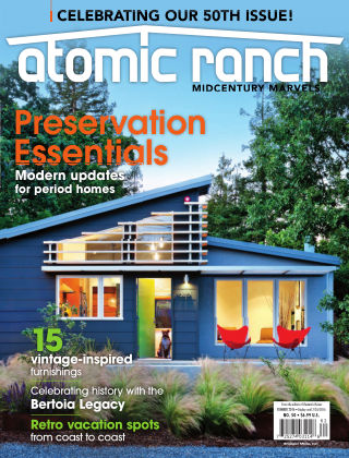 Atomic Ranch Summer 2016