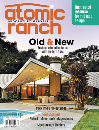 Atomic Ranch Fall 2016