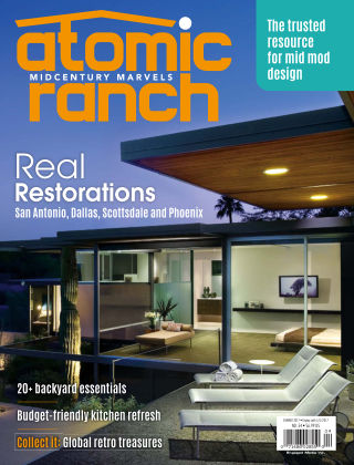 Atomic Ranch Summer 2017