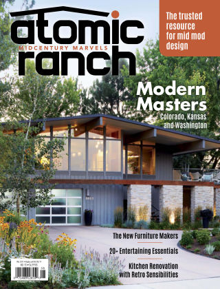 Atomic Ranch Fall 2017