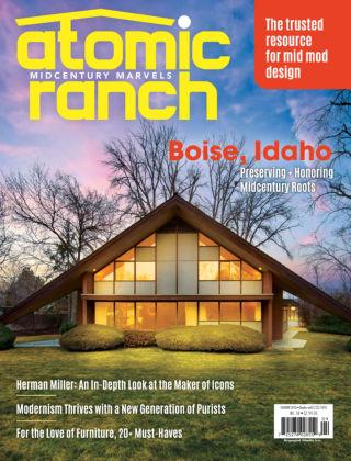 Atomic Ranch Summer 2018