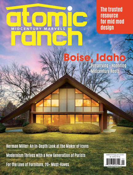 Atomic Ranch April 27, 2018 00:00