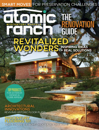 Atomic Ranch Renovation Guide