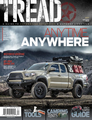 Tread May-Jun 2017