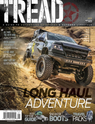 Tread May-Jun 2018