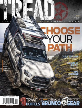 Tread May-Jun 2019