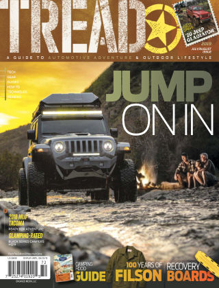 Tread Jul-Aug 2019