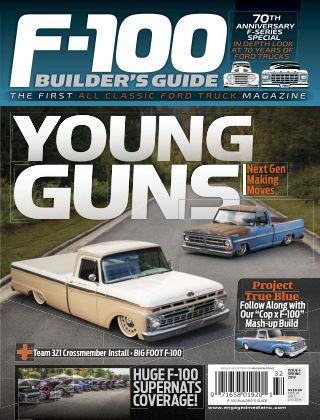 F100 Builder Guide Spring19