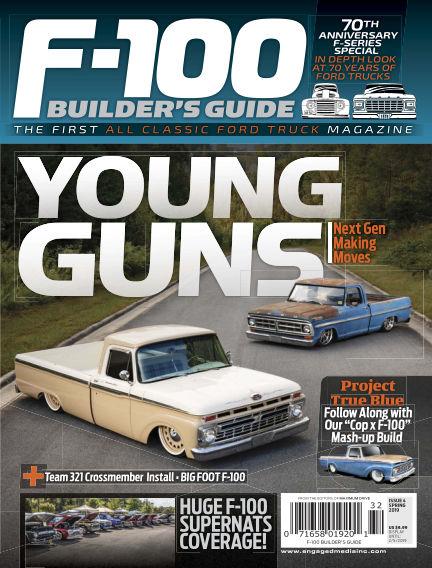 F100 Builder Guide February 08, 2019 00:00