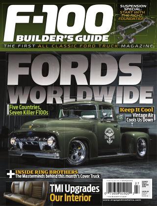 F100 Builder Guide Win18