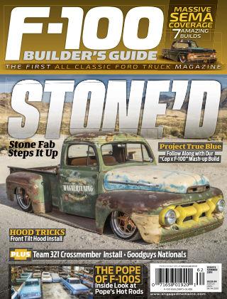 F100 Builder Guide Summer 19