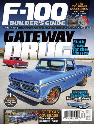 F100 Builder Guide Fall 2019