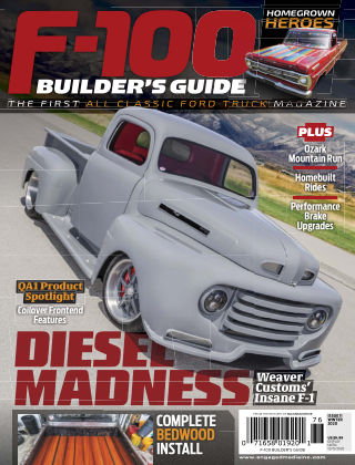 F100 Builder Guide Winter 2020