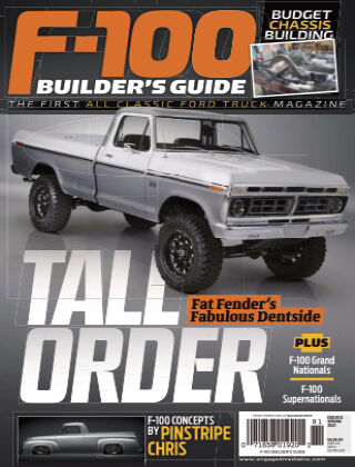 F100 Builder Guide Spring 2021