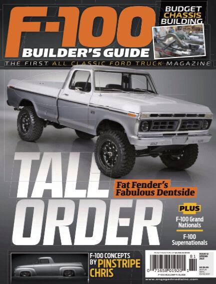 F100 Builder Guide December 08, 2020 00:00