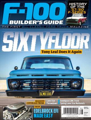 F100 Builder Guide Fall 2021