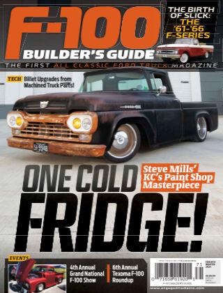 F100 Builder Guide (F100 Win)