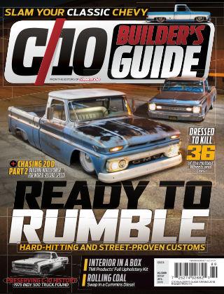 C10 Builder Guide Spring2018
