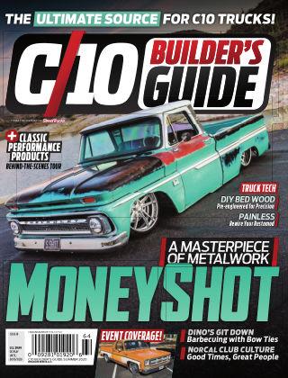 C10 Builder Guide Summer 2020