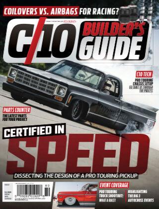 C10 Builder Guide Spring 2021
